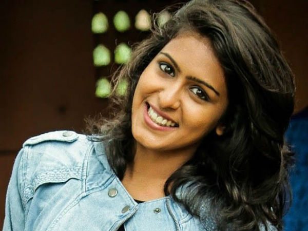 Samyuktha Hegde to make her Tollywood debut in 'Kirik Party' remake film?