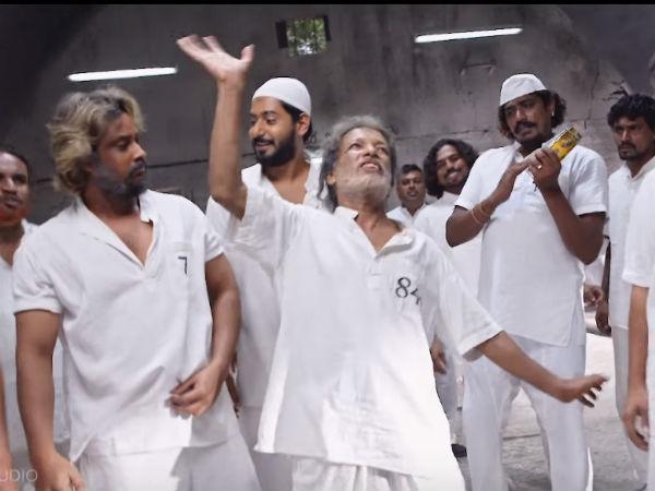 'ಚೌಕ'ದಲ್ಲಿ ಕಾಶೀನಾಥ್ ಕುಣಿತ ನೋಡಿ ಒಂದು ಕೋಟಿ ಜನ ಫಿದಾ!