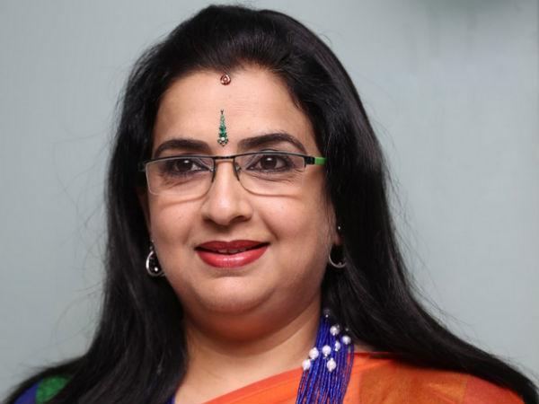 ನಟಿ ಅಂಬಿಕಾ ಅವರ ಮಗ ಚಿತ್ರರಂಗಕ್ಕೆ ಎಂಟ್ರಿ.!