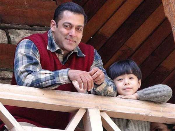 Tubelight Weekend Box office Collection 64.77 crore