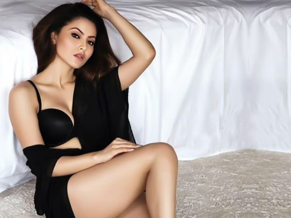 Urvashi Rautela Refused 5 crore Offer For Hate Story 4