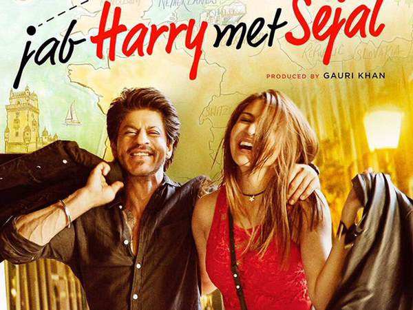'Jab Harry Met Sejal' movie to release in UAE, Gulf countries before India