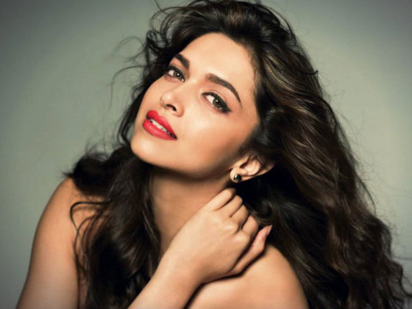 Deepika Padukone charging 12 crore for Bollywood Film