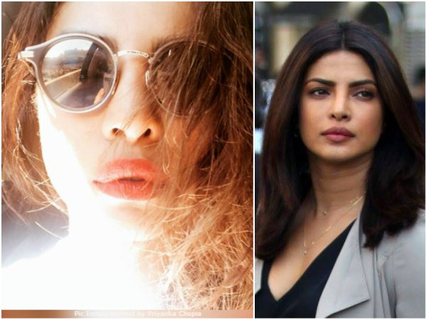 Priyanka Chopra Trolled For her Selfie