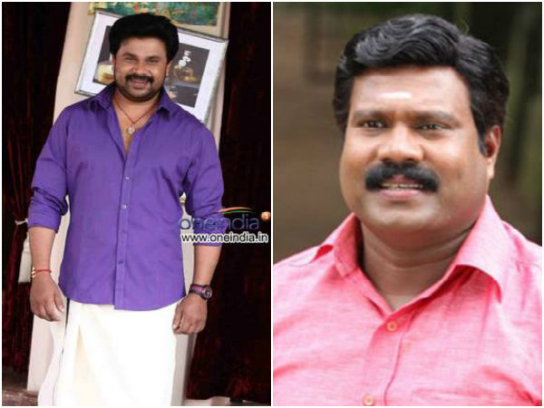 Actor Dileep involved in Kalabhavan Mani's death, alleges Mani's brother!