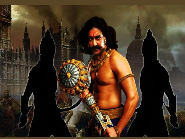 'ಕುರುಕ್ಷೇತ್ರ'ಕ್ಕೆ ಕಾಲಿಟ್ಟ ಮತ್ತಿಬ್ಬರು ಸ್ಟಾರ್ ನಟರು!