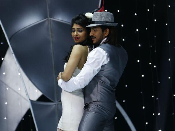 'ಧೈರ್ಯಂ' ಚಿತ್ರಕ್ಕೆ ಸಿಕ್ಕ ಪ್ರತಿಕ್ರಿಯೆಗೆ ಚಿತ್ರತಂಡದ ಹರ್ಷ