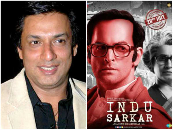 Madhur Bhandarkar directorial 'Indu Sarkar' may see some changes before release