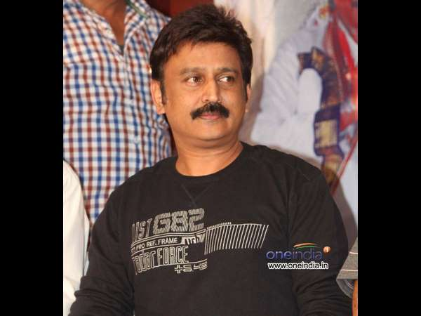 Ravindranath to Direct Ramesh Aravind 101st film