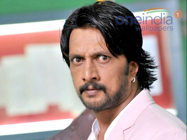 Sudeep annoyed with few who are collecting money in the name of his birthday