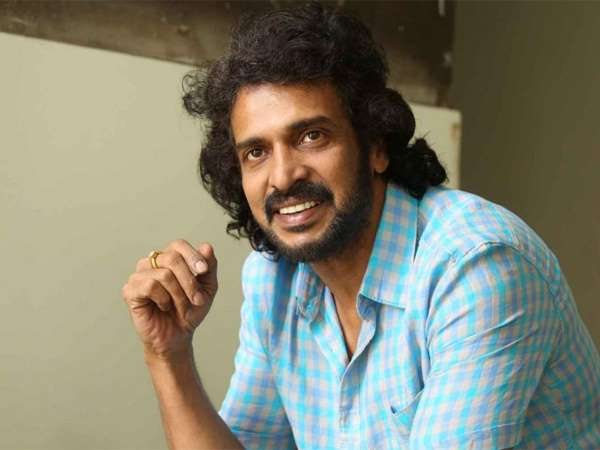 Upendra spoke about hois politics entry in press meet