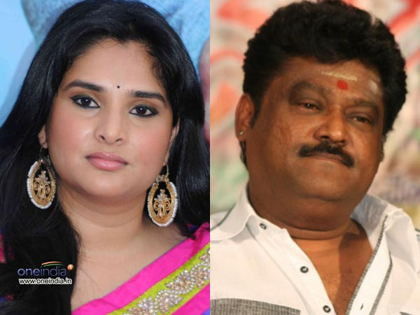 Ramya has helped to use Jaggesh Twitter