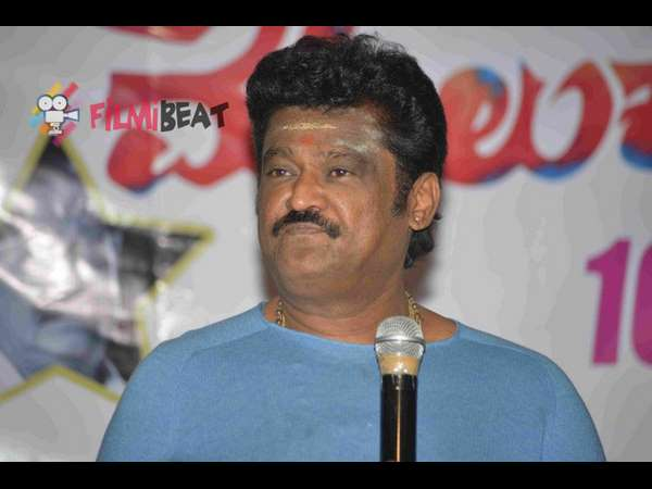 jaggesh does not accept bollywood offers