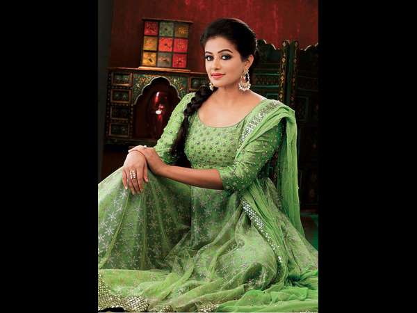 Priyamani Not taking a break after her marriage