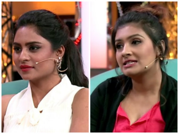'There is no style icons in Kannada Film Industry' says Deepika Dass and Roopashri