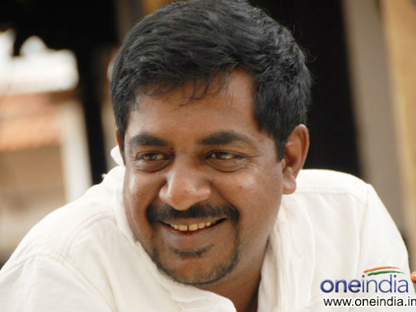 Yogaraj Bhat gives voice over for 'Mojo'