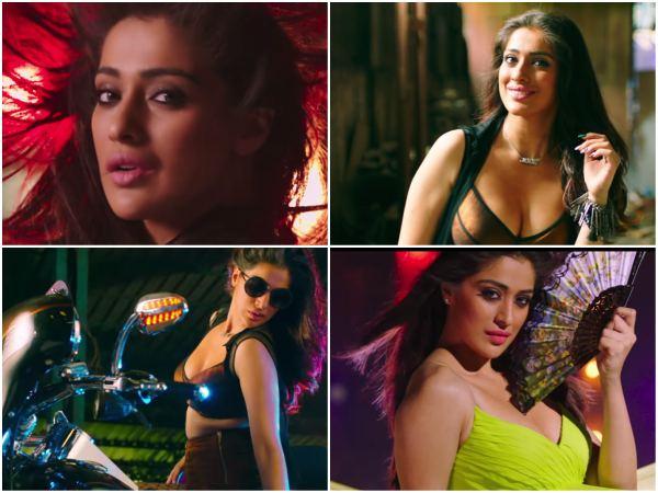 ವಿಡಿಯೋ : ಲಕ್ಷ್ಮಿ ರೈ 'ಜೂಲಿ 2' ಚಿತ್ರದ ಮೊದಲ ಹಾಡು ಸಿಕ್ಕಾಪಟ್ಟೆ ಹಾಟ್