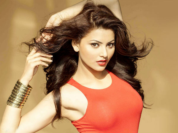 Urvashi Rautela rejected hollywood project.