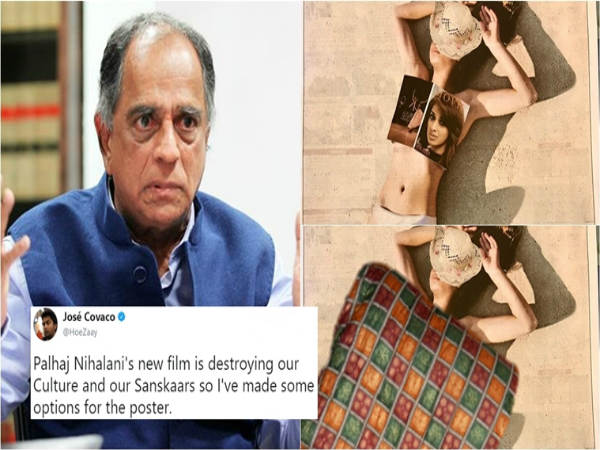'Julie 2' distributed By Pahlaj Nihalani