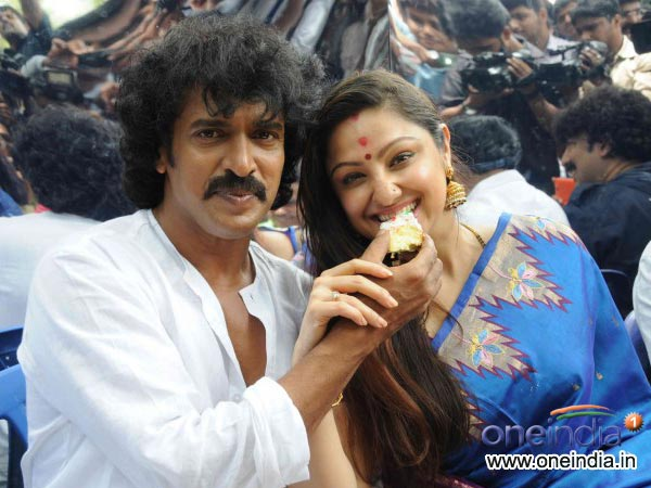 Priyanka Upendra wishes her husband Actor Upendra for his 49th birthday
