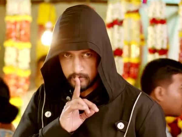 ವಿಡಿಯೋ : 'ಬಿಗ್ ಬಾಸ್ ಸೀಸನ್ 5' ಕಾರ್ಯಕ್ರಮದ ಎರಡನೇ ಪ್ರೋಮೋ ನೋಡಿ