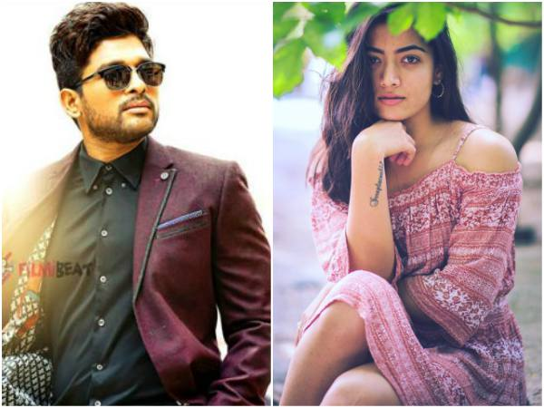 Rashmika Mandanna all set for Telugu debut with Vijay Devarakonda film