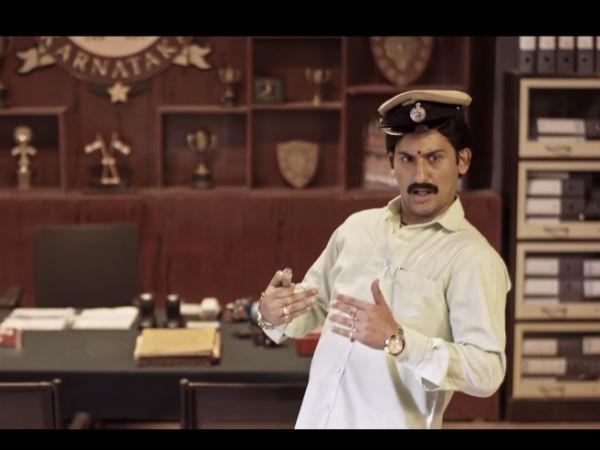 'ಹಂಬಲ್ ಪೊಲಿಟಿಷಿಯನ್ ನಾಗರಾಜ್' ಚಿತ್ರದ ಟ್ರೇಲರ್ ಈಗ ಯೂ ಟ್ಯೂಬ್ ನಲ್ಲಿ ನಂ1