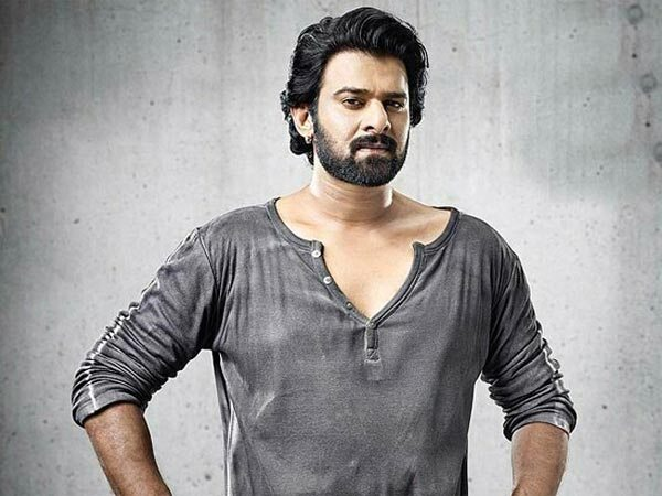 Prabhas' Saaho action sequences cost Rs 25 crore