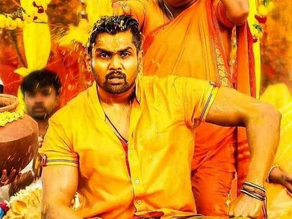 ಮೊದಲ ದಿನವೇ ಬಾಕ್ಸ್ ಆಫೀಸ್ ಚಿಂದಿ ಉಡಾಯಿಸಿದ 'ಭರ್ಜರಿ' ಹುಡುಗ !