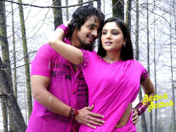 Vijay Raghavendra speaks about Ramya in Super Talk Time