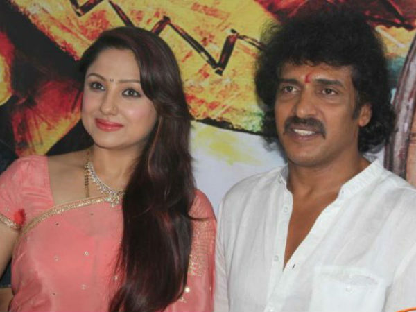 Will Priyanka Upendra contest in upcoming elections.?