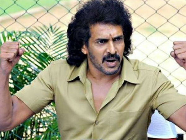 Upendra will be announce his party name today