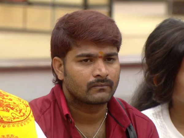 Bigg Boss Kannada 5: Divakar doesn't know anyone else except JK, Chandru and Chandan