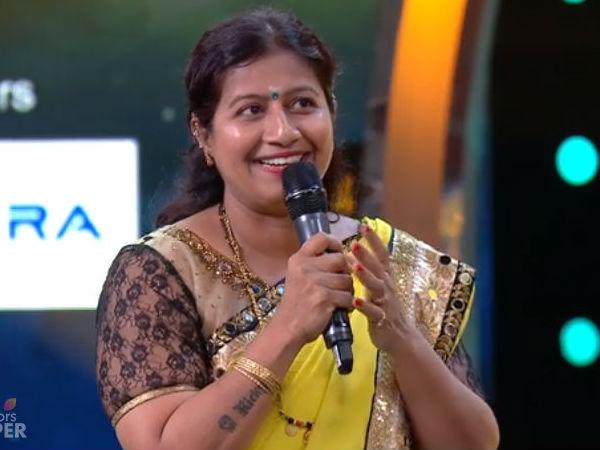 'ಬಿಗ್ ಬಾಸ್' ಮನೆಯ ಹೊಸ 'ಅಮ್ಮ' ಸುಮಾ ರಾಜ್ ಕುಮಾರ್ ಜೀವನ ಹಿನ್ನೋಟ.!
