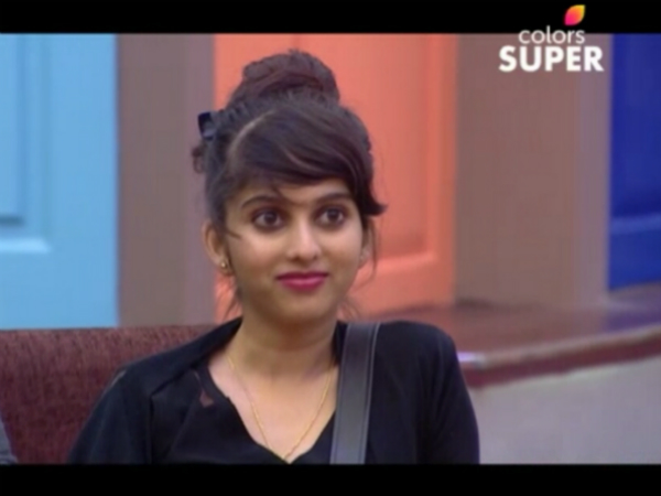 Bigg Boss Kannada 5: Niveditha Gowda is safe from Week 2 nominations
