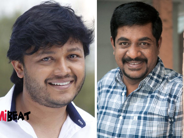 Ganesh speaks about Yogaraj Bhat in 'Super Talk Time'