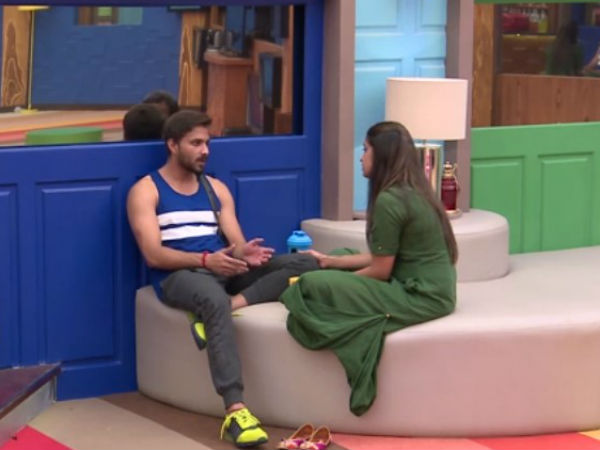 Bigg Boss Kannada 5: Ashita argues with Jaganath Chandrashekar