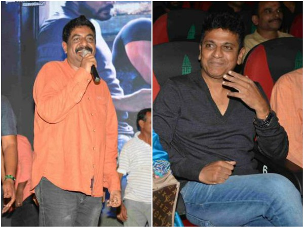 Yogaraj Bhat planning to do a movie with Shiva Rajkumar.