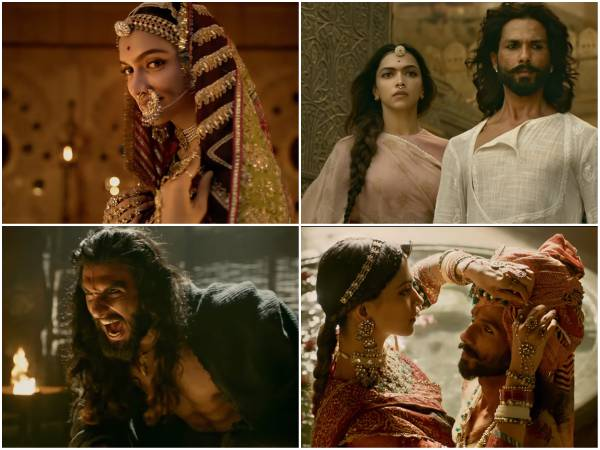 Former royal family of jaipur threatens to oppose 'Padmavati' movie release