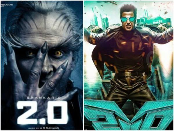 ರಜನಿ '2.0' ಚಿತ್ರಕ್ಕೆ ಸೆಡ್ಡು ಹೊಡೆಯಲಿದೆ ಕನ್ನಡದ ಈ ಸಿನಿಮಾ!