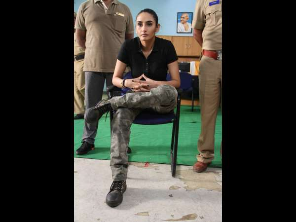 Ragini Dwivedi teams up for the 3rd time with Mussanje Mahesh