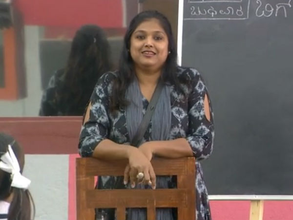 Bigg Boss Kannada 5: Week 6: Shalini enters the house as special guest