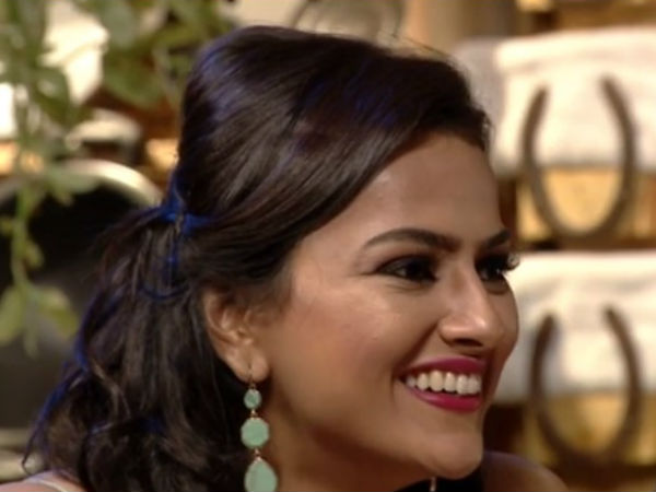 Will Kannada Actress Shraddha Srinath enter bigg boss house.?