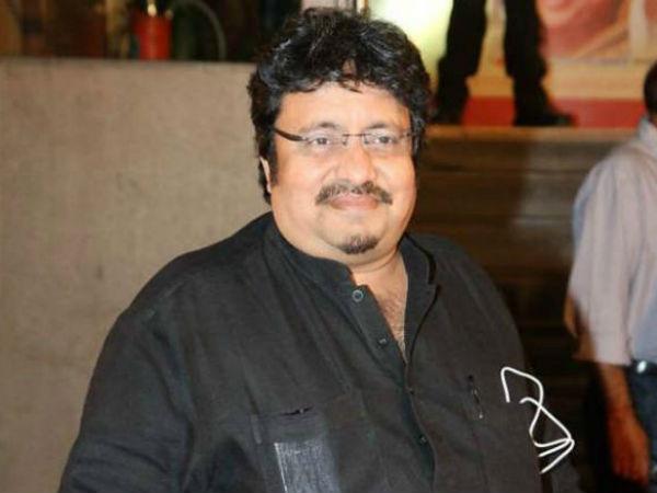 ಬಾಲಿವುಡ್ ಚಿತ್ರರಂಗದ ನಟ ನಿರ್ದೇಶಕ ನೀರಜ್ ವೊರಾ ನಿಧನ