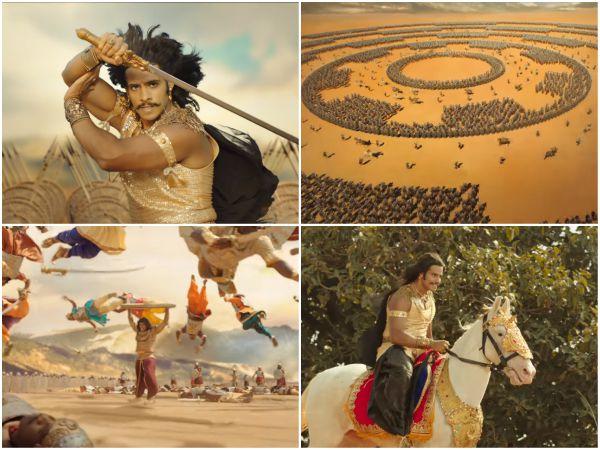 ವಿಡಿಯೋ : 'ಕುರುಕ್ಷೇತ್ರ'ದ ಯುವರಾಜ ಅಭಿಮನ್ಯು ಟೀಸರ್ ನೋಡಿ