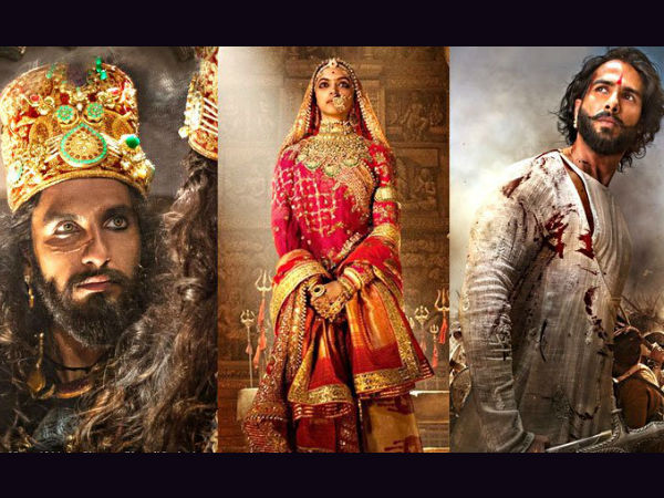 Padmavati movie censored with ua certificate
