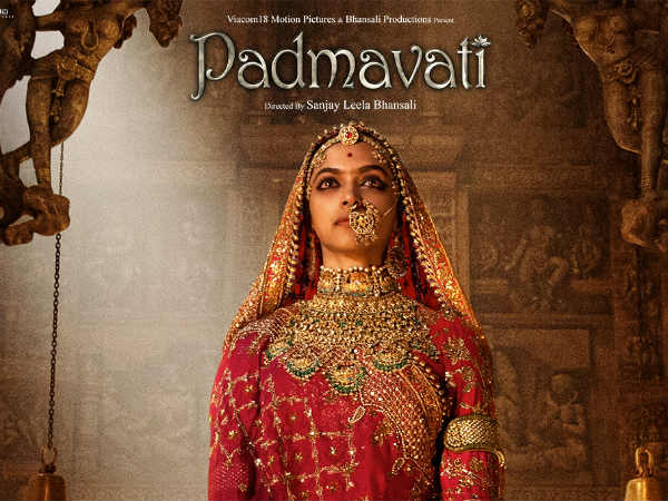 Padmavati to release on February 9