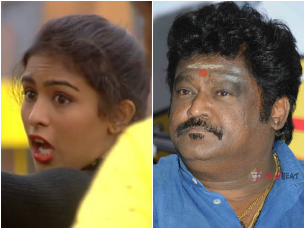 Bigg Boss Kannada 5: Week 10: Jaggesh reacts about Samyuktha hitting Sameeracharaya