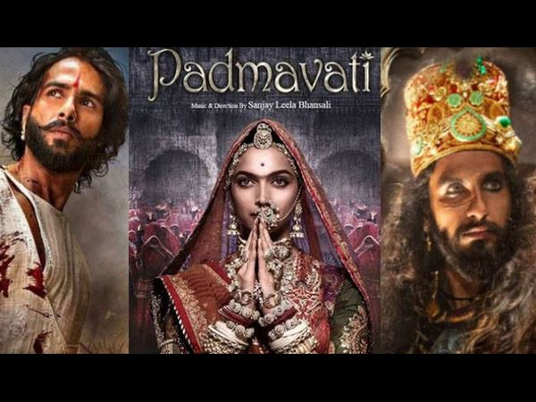 Padmaavat producer moved to Supreme Court