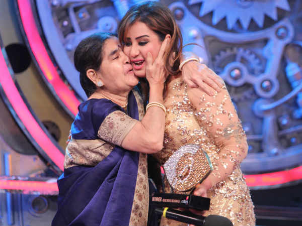 Television actress Shilpa Shinde is the winner of Hindi Bigg Boss 11